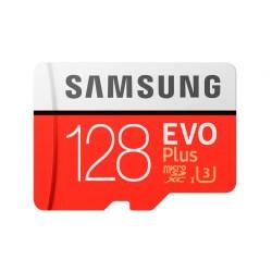 Samsung 128GB Microsd class 10 EVO