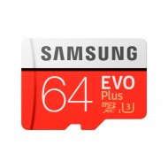 Samsung 64GB Microsd class 10 EVO