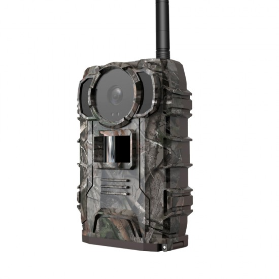 Trail Camera Owlzer 4G Wireless Australia