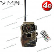 4G Trail Camera 3G SIM card MMS Australia