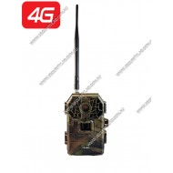 4G Trail Camera Mobile Phone View MMS