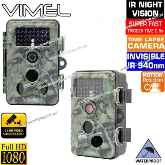 Trail Camera Hunting Farm Cam 1080 Australia