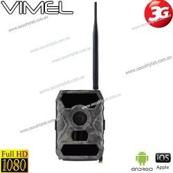 Trail Camera 3G Outdoor MMS Wireless No Flash