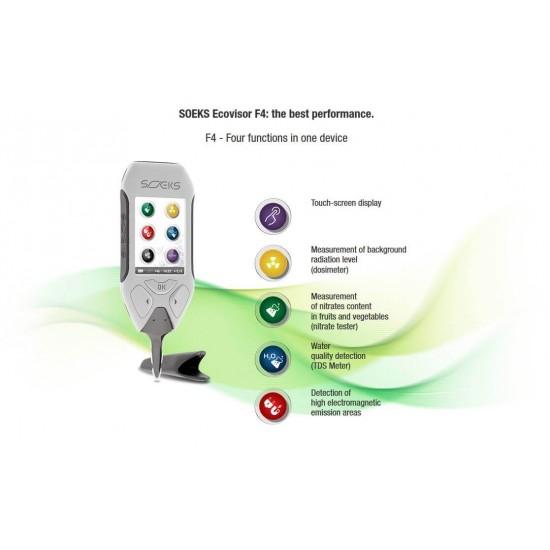 Soeks Ecovisor F4 Australia