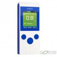Soeks Radiation Detector 01M 2nd Generation Finder Geiger Counter