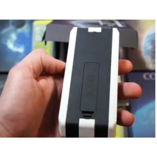 Soeks Quantum Dosimeter Geiger Counter
