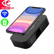 Portable Wireless Charger Spy Camera WIFI