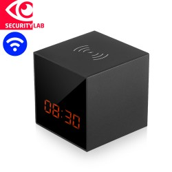 Wireless Camera Phone Charger WIFI Remote View