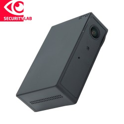 High End Motion Activated Spy Security Camera
