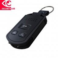 Mini Spy Car Key Ring Camera Night Vision