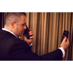 Hidden Cameras Detector Anti Spy Phone Finder Australia