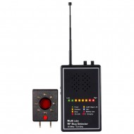Spying bugs finder listening device detector