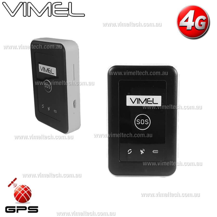 vimel 4g gps tracker 3g real live tracking device gps. Black Bedroom Furniture Sets. Home Design Ideas